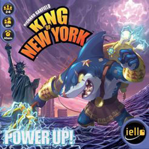 Picture of King of New York: Power up Expansion
