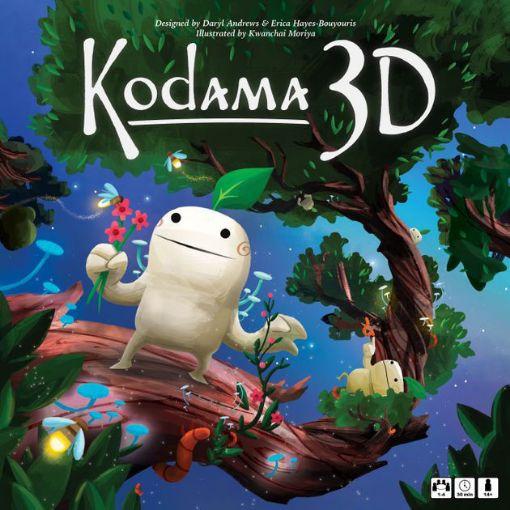 Picture of Kodama 3D