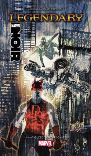 Picture of Legendary DBG: Noir