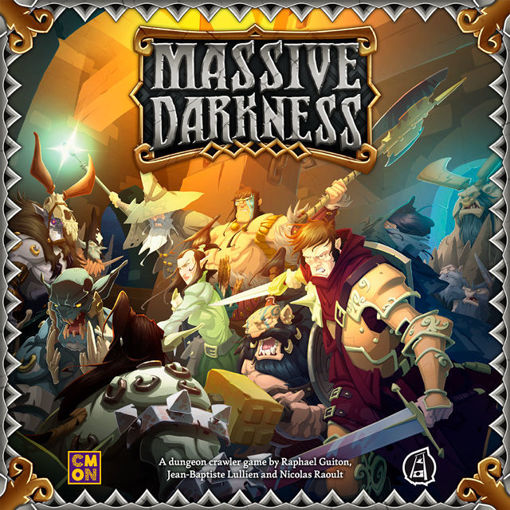 Picture of Massive Darkness