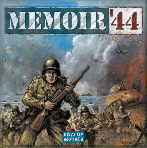 Picture of Memoir 44