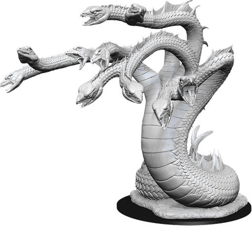 Picture of Pathfinder Deep Cuts Unpainted Miniatures: W11 Hydra