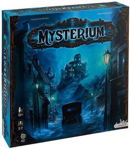Picture of Mysterium