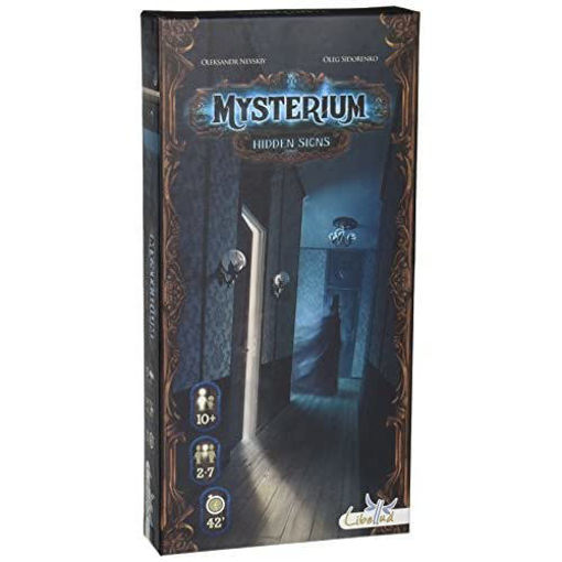 Picture of Mysterium: Hidden Signs Expansion