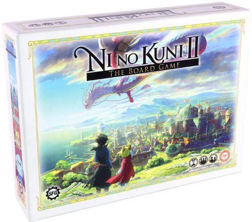 Picture of Ni No Kuni II