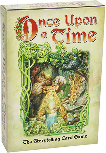 Picture of Once Upon a Time: 3rd Edition