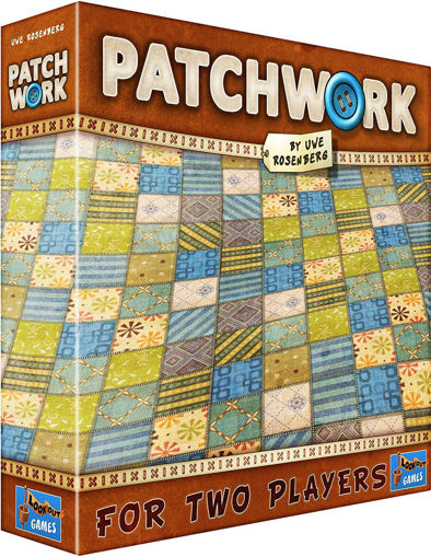 Picture of Patchwork