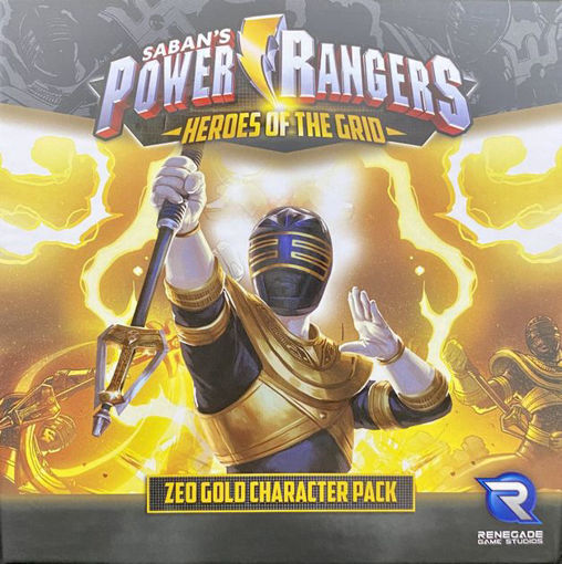 Picture of PR: Ho/tG: Zeo Gold Char Pack