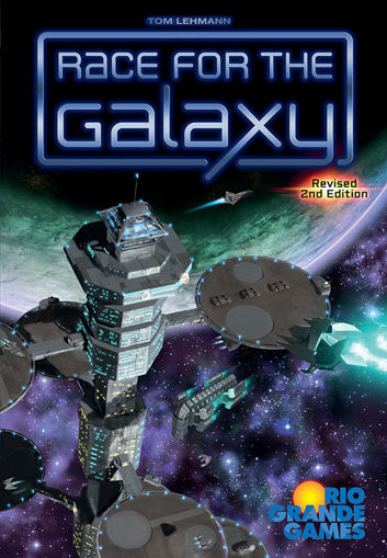 Picture of Race for the Galaxy