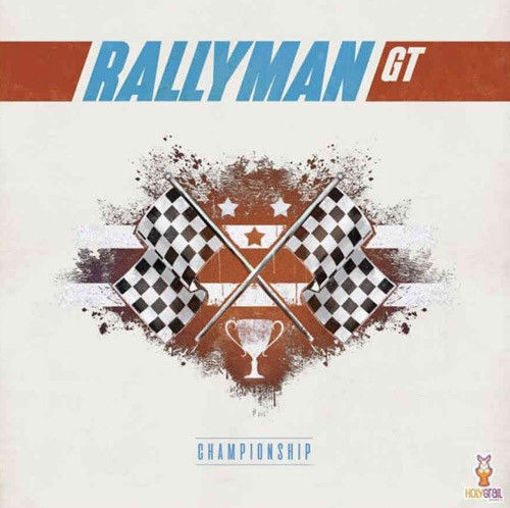 Picture of Rallyman GT: Championship
