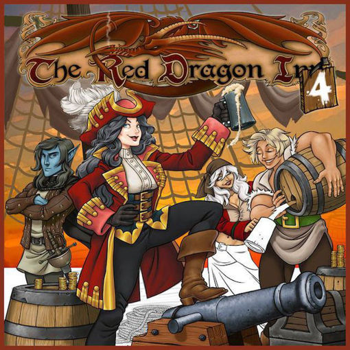 Picture of Red Dragon Inn 4