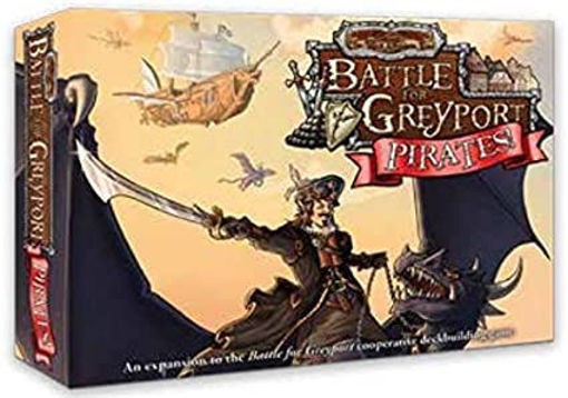 Picture of Red Dragon Inn: Battle for Greyport - Pirates!