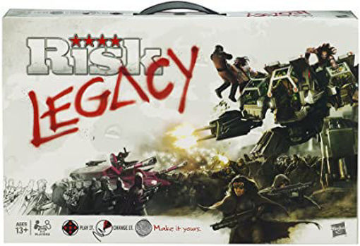 Picture of Risk Legacy