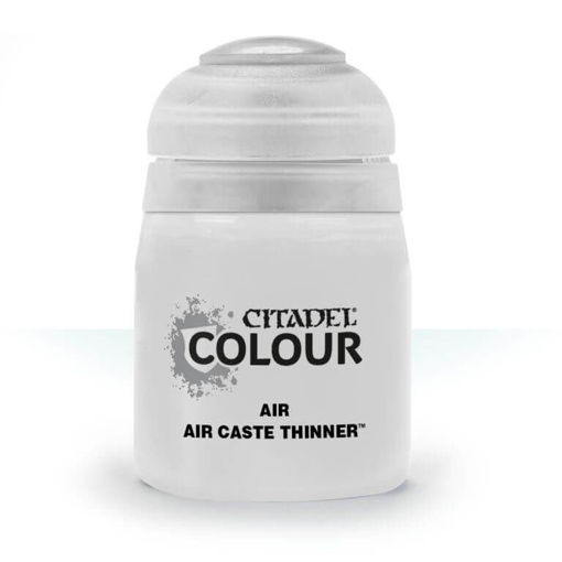 Picture of Citadel Paint: Air: Caste Thinner 24ml