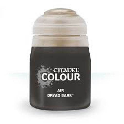 Picture of Citadel Paint: Air: Dryad Bark 24ml