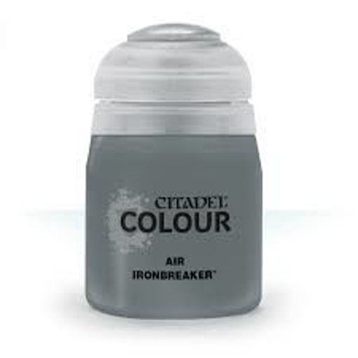 Picture of Citadel Paint: Air: Ironbreaker 24ml
