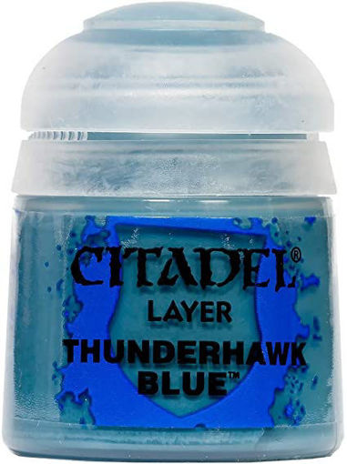 Picture of Citadel Paint: Thunderhawk Blue 12 ml