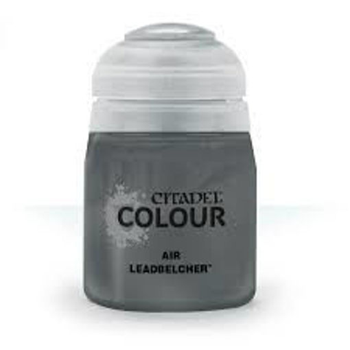 Picture of Citadel Paint: Air: Leadbelcher 24ml