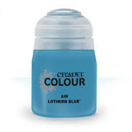 Picture of Citadel Paint: Air: Lothern Blue 24ml