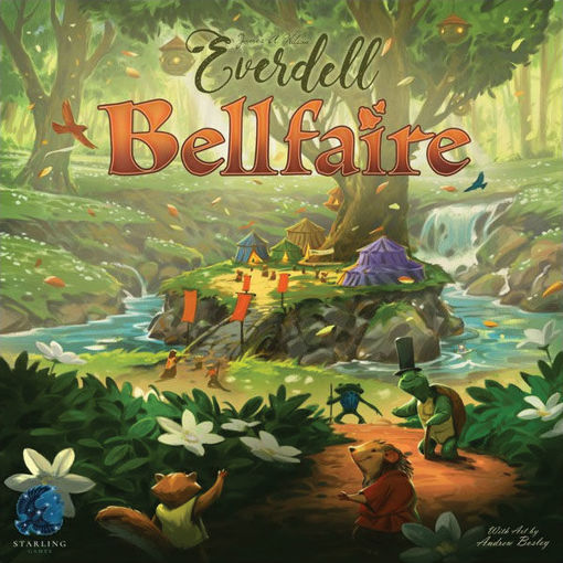 Picture of Everdell: Belfaire