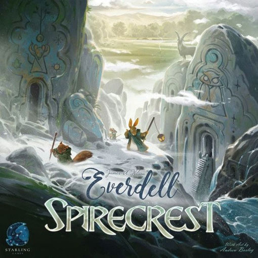 Picture of Everdell: Spirecrest