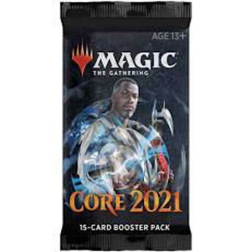 Picture of MTG Core 2021 Booster Pack