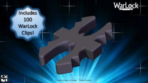 Picture of WarLock Tiles: WarLock Clips (July 15 Release)