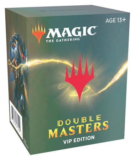 Picture of MTG Double Masters VIP Pack