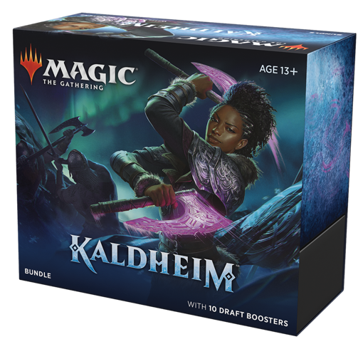 Picture of Kaldheim Bundle Preorder (February 5th release)