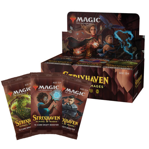 Box/packs